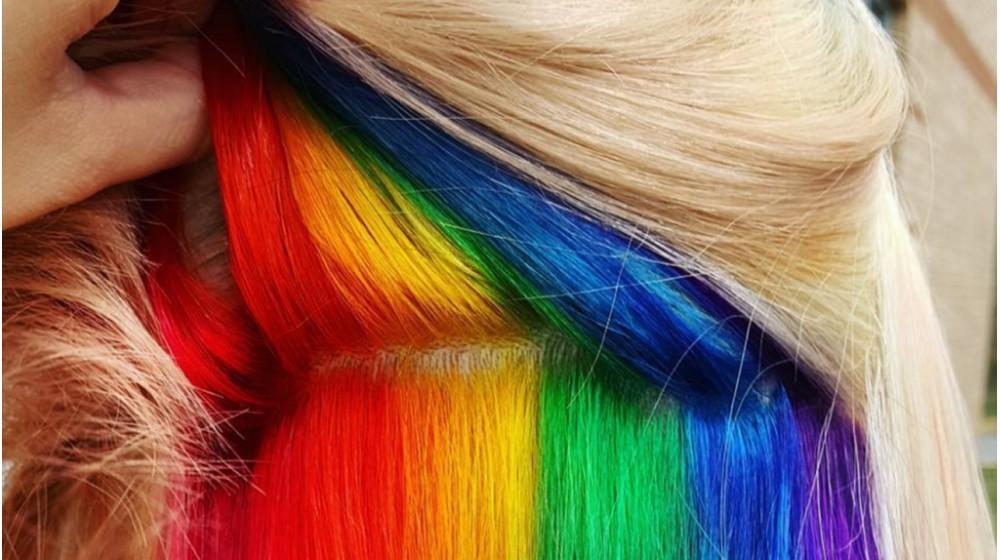 Cum îţi alegi culoarea părului?