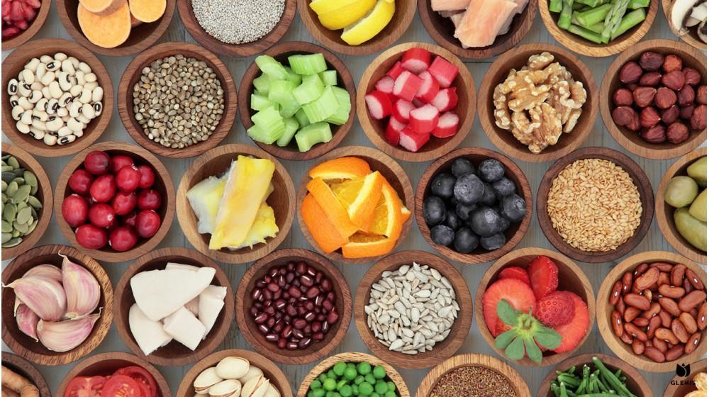Alimentaţia sănătoasă