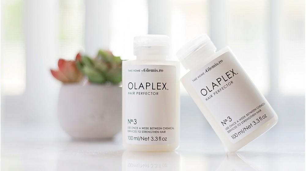 Super preț oferite de Olaplex România
