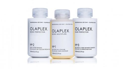Revoluţionarul Olaplex