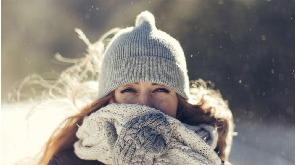 Cosmetice în sezonul rece