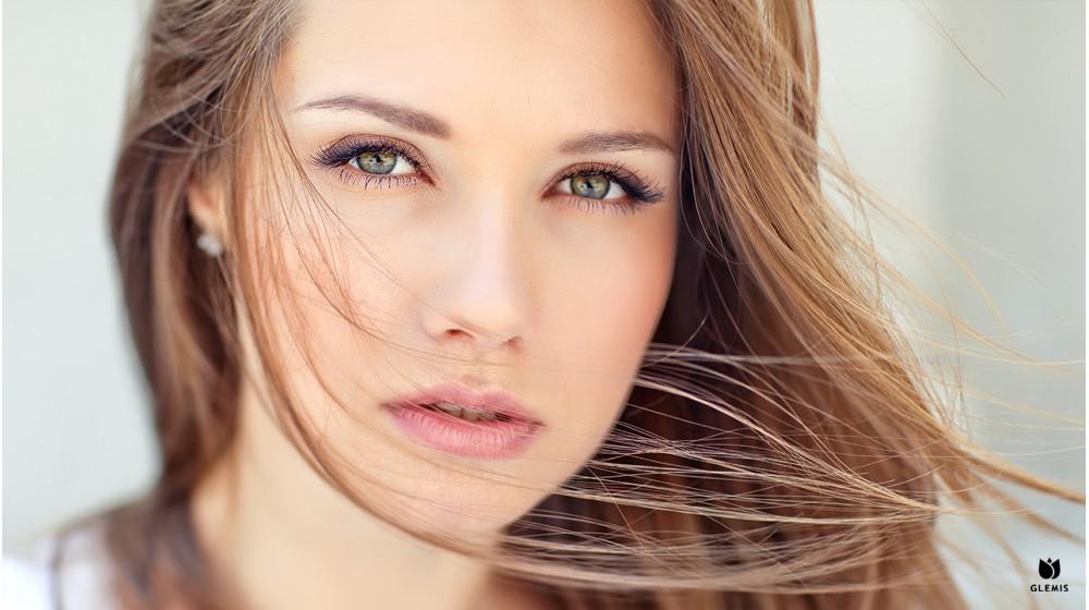 Poţi obţine părul de la coafor şi acasă