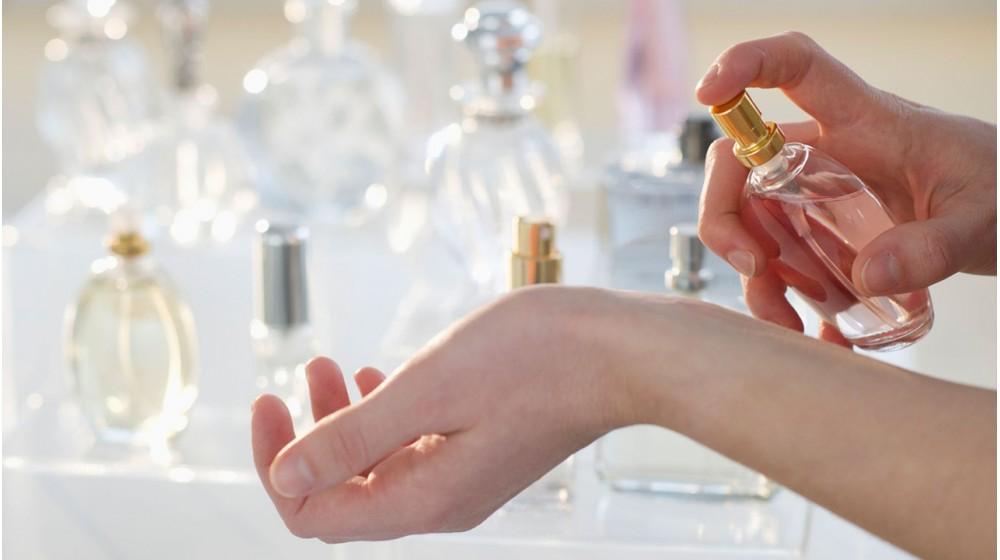 Tu ştii să îţi alegi parfumul ?