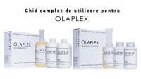 Ghid complet de utilizare pentru Olaplex
