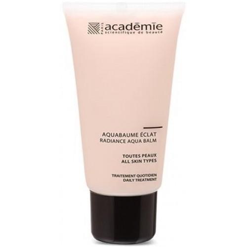 Balsam Hidratant Pentru Luminozitatea Tenului - Aquabaume Eclat - Academie - 50 Ml