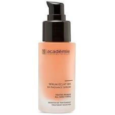 Ser hidratant pentru stralucirea tenului - Serum Eclat 8h - Academie - 30 ml