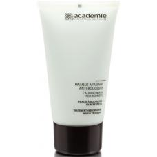 Masca pentru calmarea tenului sensibil si cuperotic - Masque Apaisant - Academie - 50 ml