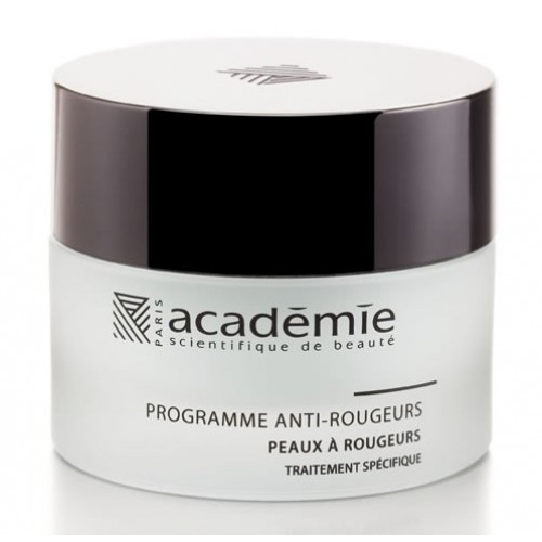 Crema-tratament Pentru Tenul Cuperotic Si Sensibil - Program Anti-rougeurs - Academie - 50 Ml