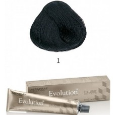 Vopsea permanenta profesionala - 1 - Evolution of the Color Cube - Alfaparf Milano - 60 ml