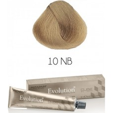 Vopsea permanenta profesionala - 10NB - Evolution of the Color Cube - Alfaparf Milano - 60 ml