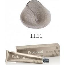 Vopsea permanenta profesionala - 11.11 - Evolution of the Color Cube - Alfaparf Milano - 60 ml