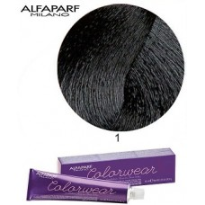 Vopsea semi-permanenta fara amoniac profesionala - 1 - Color Wear- Alfaparf Milano - 60 ml