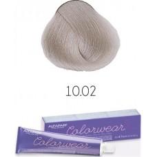 Vopsea semi-permanenta fara amoniac profesionala - 10.02 - Color Wear - Alfaparf Milano - 60 ml