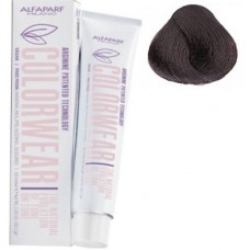 Vopsea semi-permanenta fara amoniac profesionala - 6.35 - Professional Hair Dye - Color Wear - Alfaparf Milano - 60 ml