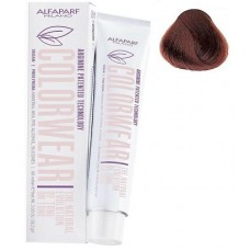 Vopsea semi-permanenta fara amoniac profesionala - 6.4 - Professional Hair Dye - Color Wear - Alfaparf Milano - 60 ml