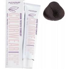Vopsea semi-permanenta fara amoniac profesionala - 6.53 - Professional Hair Dye - Color Wear - Alfaparf Milano - 60 ml