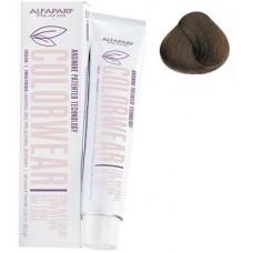 Vopsea semi-permanenta fara amoniac profesionala - 7 - Professional Hair dye - Color Wear - Alfaparf Milano - 60 ml