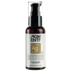 Pigment concentrat blond cenusiu - .13 Ash Gold - Ultra Concentrated Pure Pigment - Alfaparf Milano - 90 ml