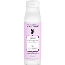 Sampon par rebel - Shampoo - Precious Nature - Bad Hair Habits - Alfaparf Milano - 250 ml