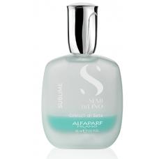 Serum de netezire - Sublime - Cristalli di Seta - Alfaparf - 45 ml