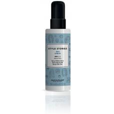 Spray de stilizare cu efect marin - Style Stories -  Sea Spray -  Alfaparf - 150 ml
