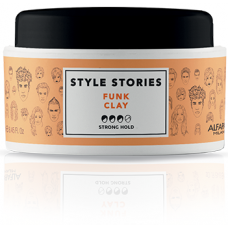 Pasta mata - Style Stories - Funk Clay - Alfaparf - 100 ml