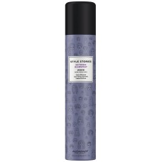 Fixativ cu fixare extra puternica - Extra Strong Hairspray - Style Stories - Alfaparf - 500 ml