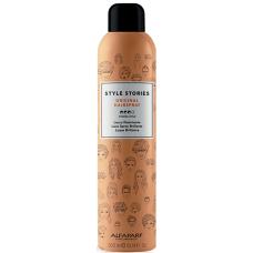 Fixativ cu fixare puternica - Style Stories -  Original Hairspray - Alfaparf - 300 ml