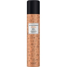 Fixativ cu fixare puternica - Style Stories -  Original Hairspray - Alfaparf - 500 ml