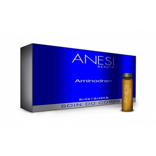 Fiole Concentrate Anti-celulita - Aminodren - Anesi - 20 X 10 Ml