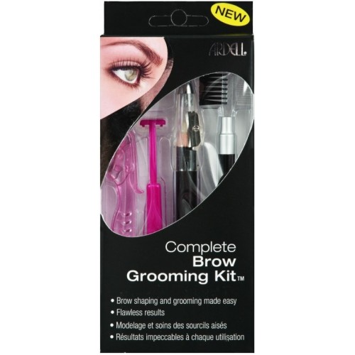 Kit Complet Ingrijire Sprancene - Complete Brow Grooming Kit - Ardell