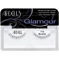 Gene false multi atractive - Glamour - Ardell - 112 Black