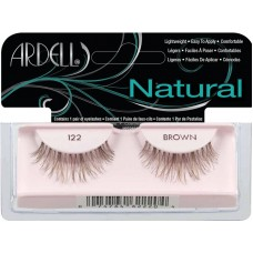 Gene false cu aspect natural - Natural - Ardell - 122 Brown