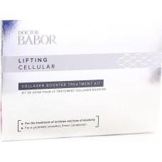 Tratament antirid pentru lifting si fermitate - Collagen Booster Treatment Kit - Lifting Cellular - Babor