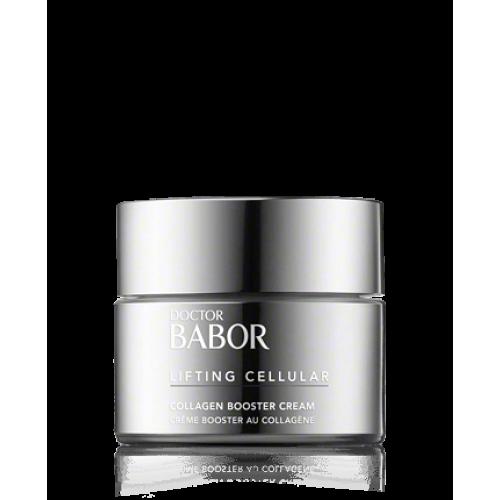 Crema Cu Efect De Lifting - Lifting Collagen Booster Cream - Babor - 3 Ml