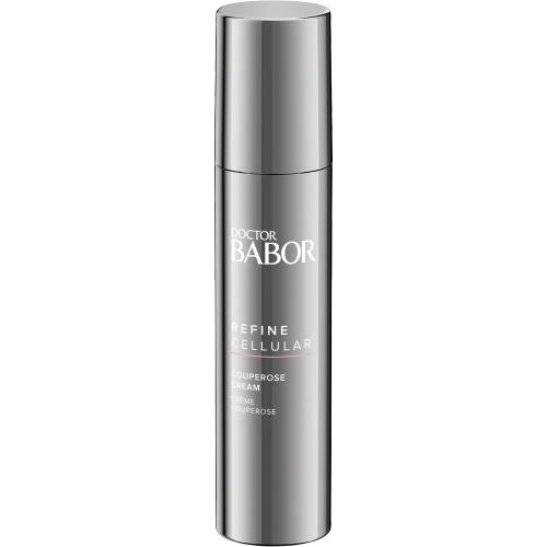 Crema Anti-roseata Intens Protectoare - Couperose Cream - Refine Cellular - Doctor Babor - Babor - 50 Ml