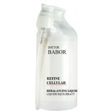 Lotiune calmanta si reechilibranta - Rebalancing Liquid - CP - Refine Cellular - Doctor Babor - Babor - 500 ml