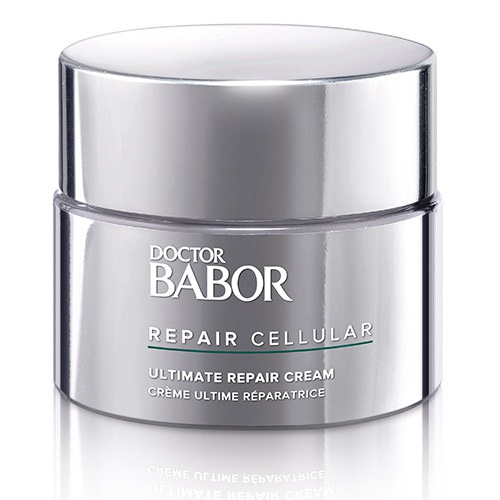 Crema Regeneranta - Ultimate Repair Cream - Babor - 3 Ml