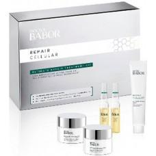 Set pentru reparare intensiva - Ultimate Repair Treatment Kit - Repair Cellular - Doctor Babor - Babor
