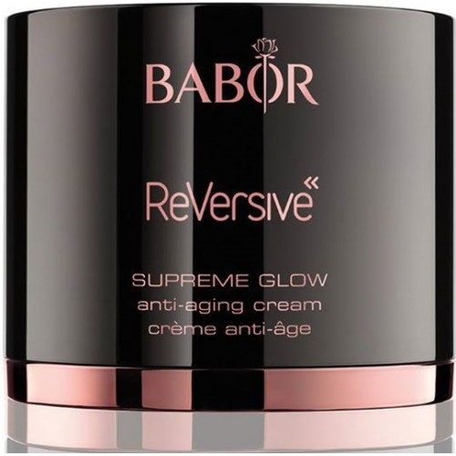 Crema Anti-age Pentru Luminozitate - Supreme Glow - Reversive - Babor - 50 Ml