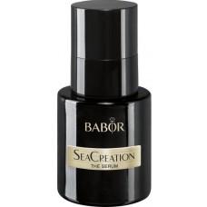 Ser anti-rid luxuriant cu extract de caviar verde - The Serum - Sea Creation - Babor - 30 ml