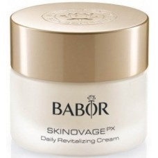 Crema Anti Aging - Skinovage Daily Revitalizing Cream - Babor - 50 ml