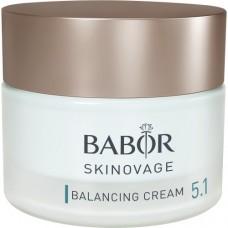 Crema echilibranta de fata - Skinovage Balancing Cream - Babor - 50 ml