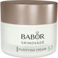 Crema purifianta - Skinovage Purifying Cream - Babor - 50 ml