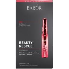 Fiole regeneratoare pentru toate tipurile de ten - Beauty Rescue Ampoules - Babor - 7 x 2 ml