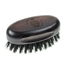 Perie mica ovala pentru par si barba - Small Brush For Hair And Beard - Beard Club