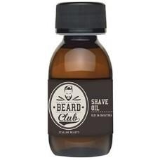 Ulei hidratant pentru barbierit - Shave Oil - Beard Club - 50 ml