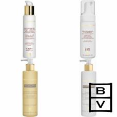 Kit anti stres - Anti-Stress Line - Bruno Vassari - 4 produse cu 20% discount