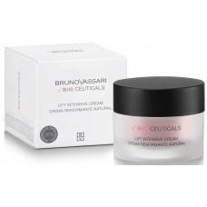 Crema pentru fermitate - Bioceutical S-Lift Intensive Cream -  Bruno Vassari - 50 ml