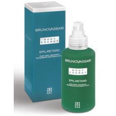 Lotiune impotriva firelor de par crescute in piele si de inhibare a cresterii firului de par - Epil Retard - Bruno Vassari - 100 ml